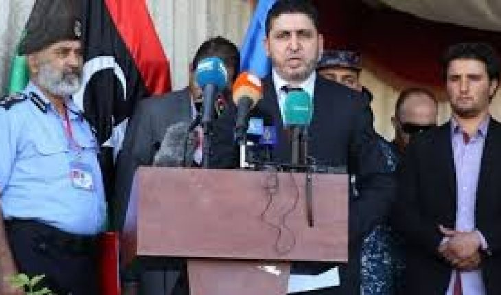 terroriste libye