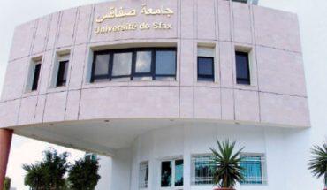 Universite-Sfax tunisie