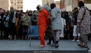 daech exécution raqqa