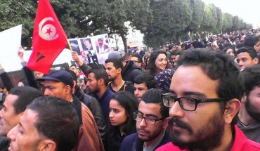 tunisie-manifestation-etudiants