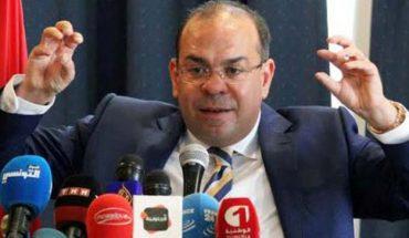 Mehdi-Ben-Gharbia information tunisie