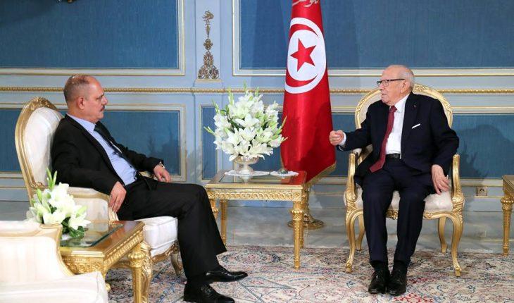 beji journalisme arabe tunisie