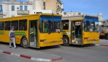bus tunis