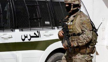 garde nationale tunisie