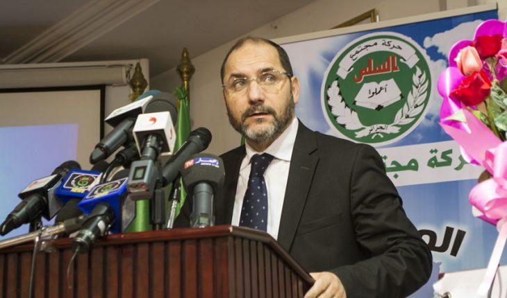 islamisme algérie