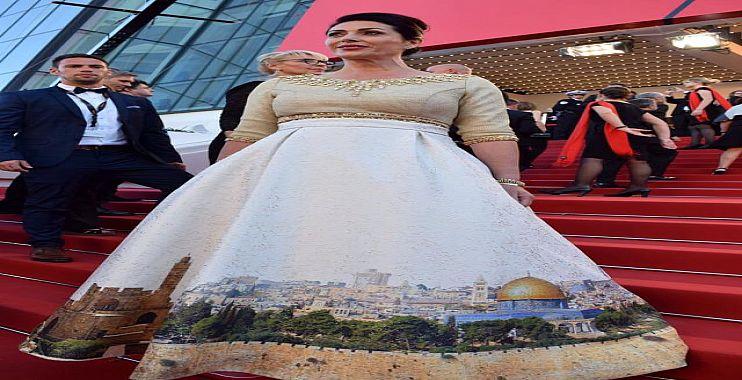 israel festival canne 2