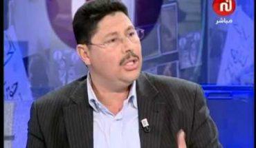 journaliste monji khadhraoui