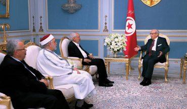 malfaiteurs ches beji tunisie