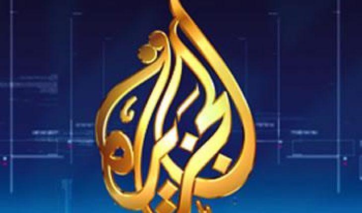 mensonge al jazeera