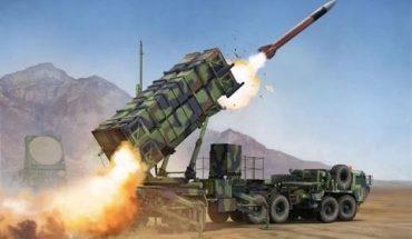 missiles aux emirats arabes unis