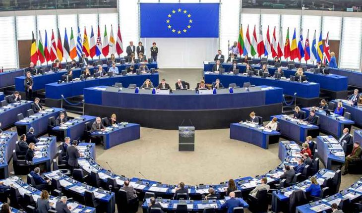 parlement-europeen-colonisation israel cisjordanie