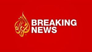 BREAKING: Al Jazeera Media Network under cyber attack on all systems, websites & social media platforms. More soon: