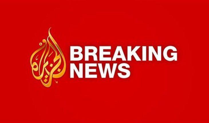BREAKING: Al Jazeera Media Network under cyber attack on all systems, websites & social media platforms. More soon: