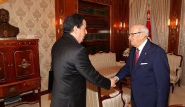 beji jhinaoui tunisie sommet G20