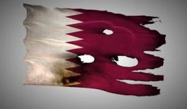 drapeau defaite qatar