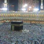 Un bain de sang a t vit in extremis la kaaba for L interieur de la kaaba