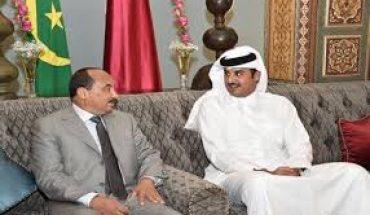 rupture qatar-mauritanie