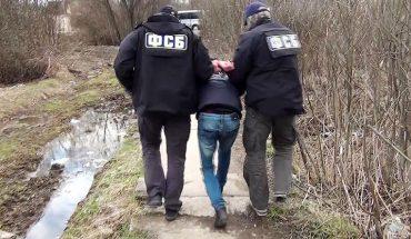 arrestation saint petersboug russie