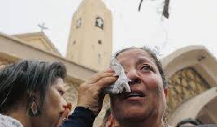 attentat eglise alexandrie egypte