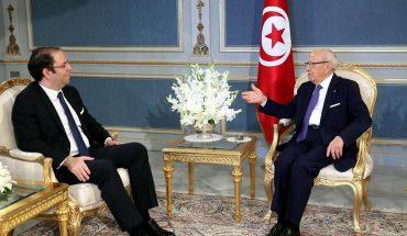 beji chahed tunisie etats unis