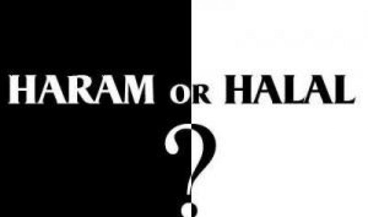 halal-haram