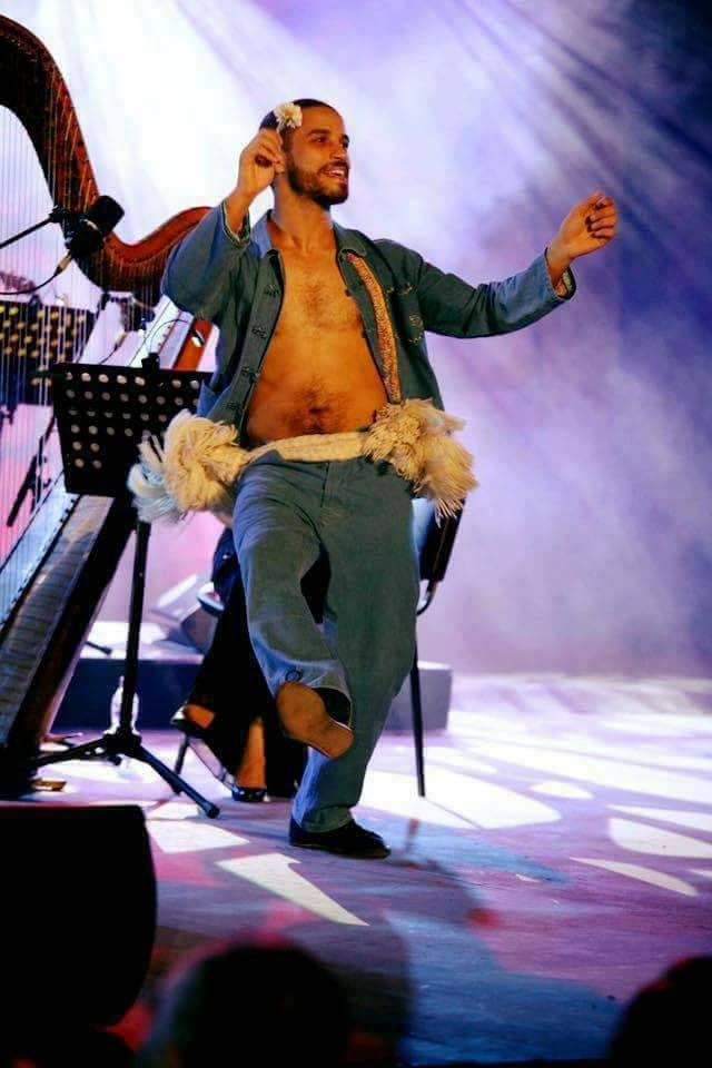 la tunisie danse