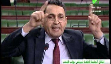 salem l'idiot tunisie