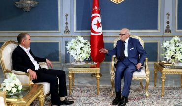 tabboubi beji tunisie