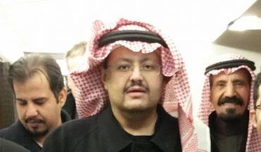 Prine Sulan Ben Turki