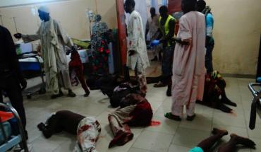 attentat nigéria