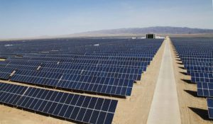 energie solaire maroc chine