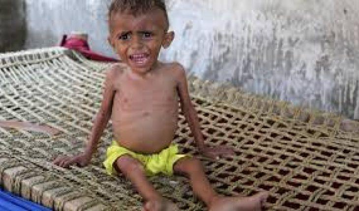 Selon l 39 onu 11 millions d 39 enfants y m nites ont besoin d - Bureau de la coordination des affaires humanitaires ...