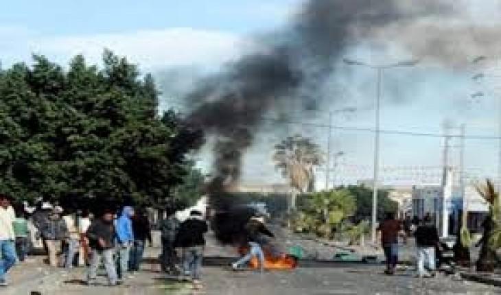 souk lahad kebili tunisie