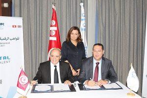 utica tunisie