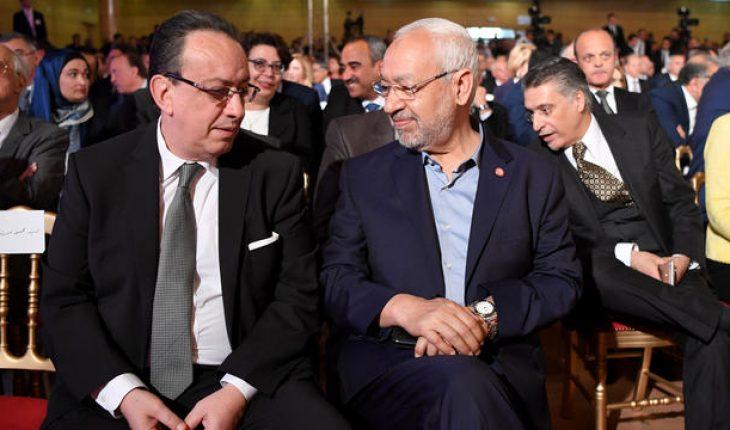 trahison politique tunisie