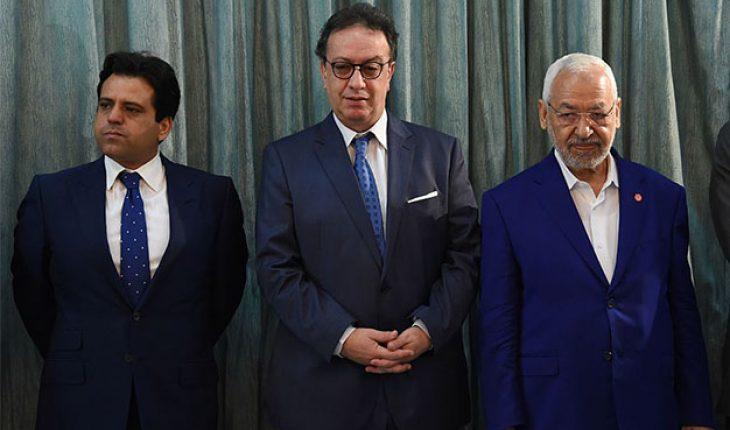 trio d'idiots tunisie