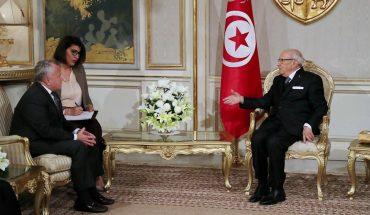 tunisie etats unis