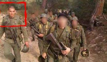 kasserine soldat tué