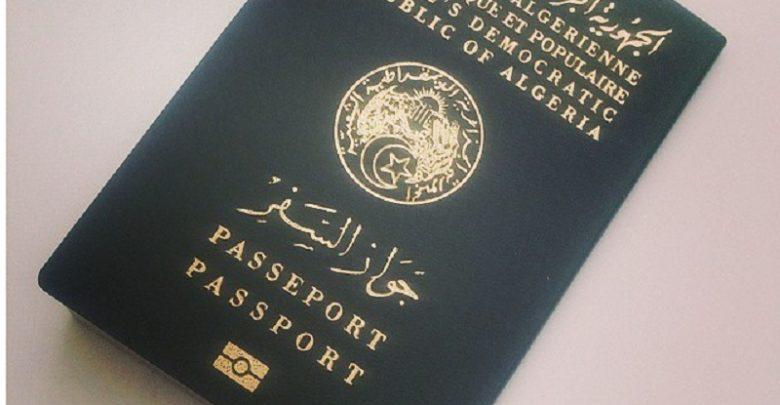 La Turquie durcit les conditions d'octroi de visas pour les Algériens -  Actualités Tunisie Focus