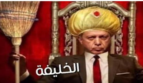 الإخواني التركي أردوغان يهدد الجيش الوطني الليبي - Actualités Tunisie Focus