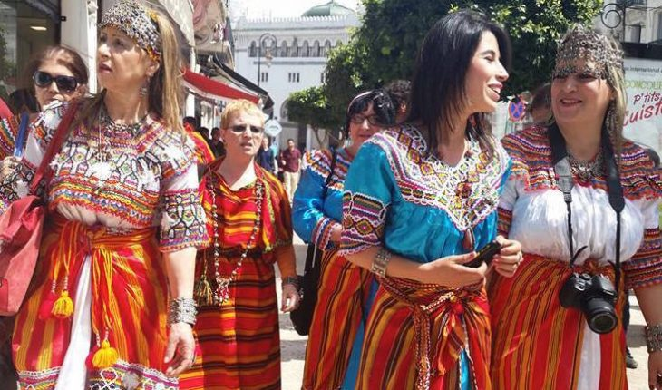 #robe_kabyle